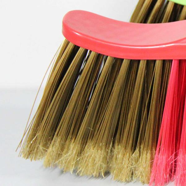 Clover Household durable wide broom design for bedroom-2