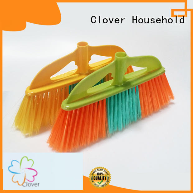 Clover Household hair outside broom design for bedroom