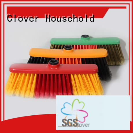 practical wide broom escoba factory price for kitchen
