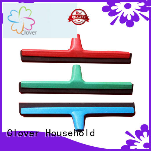 Clover Household High-quality floor squeegee factory for windows
