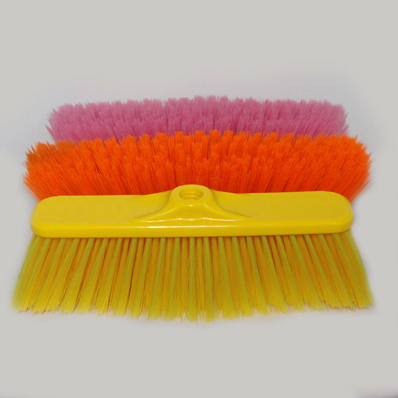 Clover Household hot selling outdoor broom supplier for bathroom-2