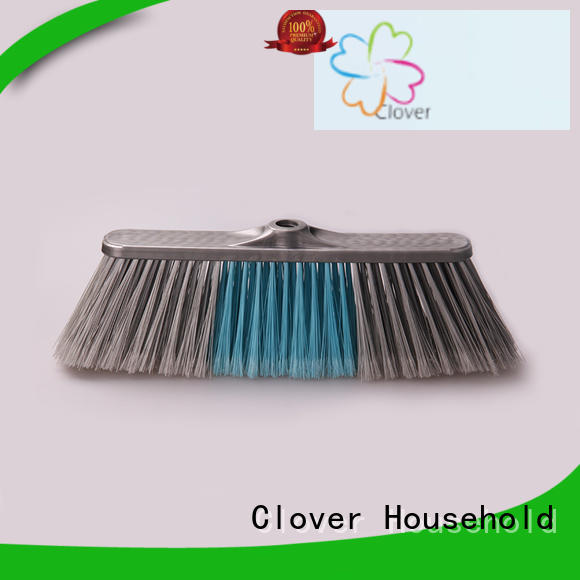 Clover Household hot selling yard brush supplier for bedroom
