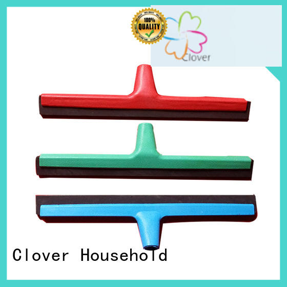 Clover Household High-quality floor cleaning squeegee supplier for ceramic tile