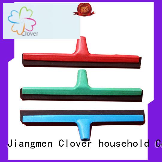 floor floor squeegee factory price for marble Clover Household