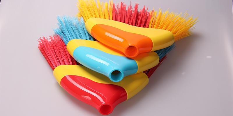durable yard broom large set for kitchen-3