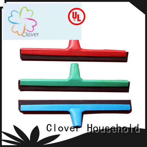 Clover Household Best industrial squeegee factory price for walls