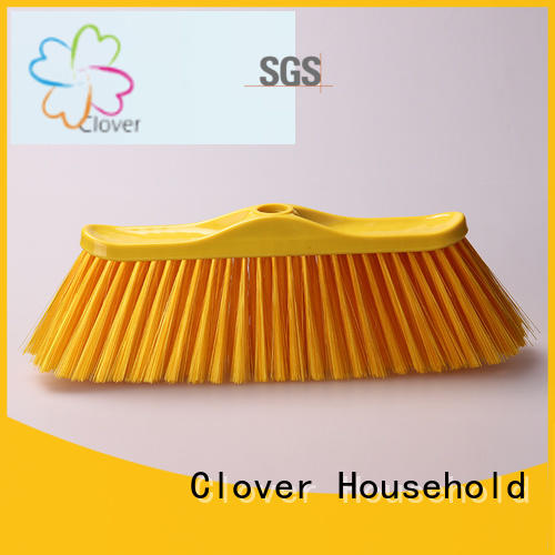 Clover Household Wholesale road sweeping brooms company for kitchen