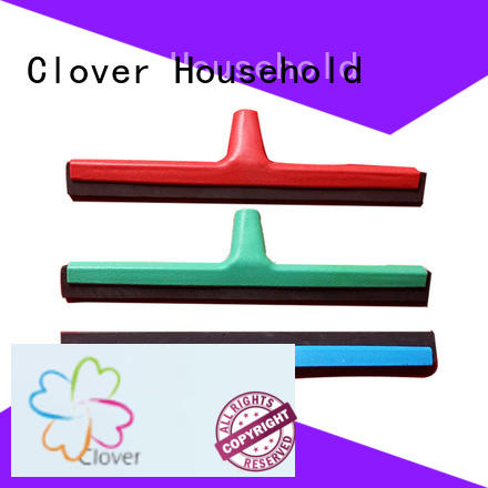 Clover Household cleaning floor cleaning squeegee personalized for ceramic tile