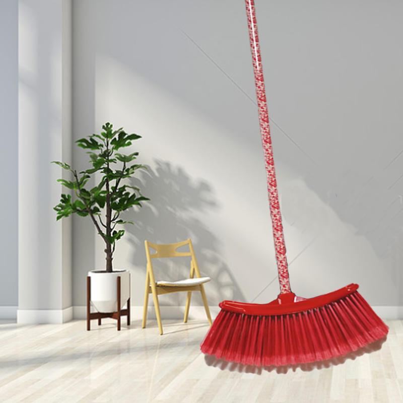 Clover Household hot selling broom for hardwood floors set for bedroom-2