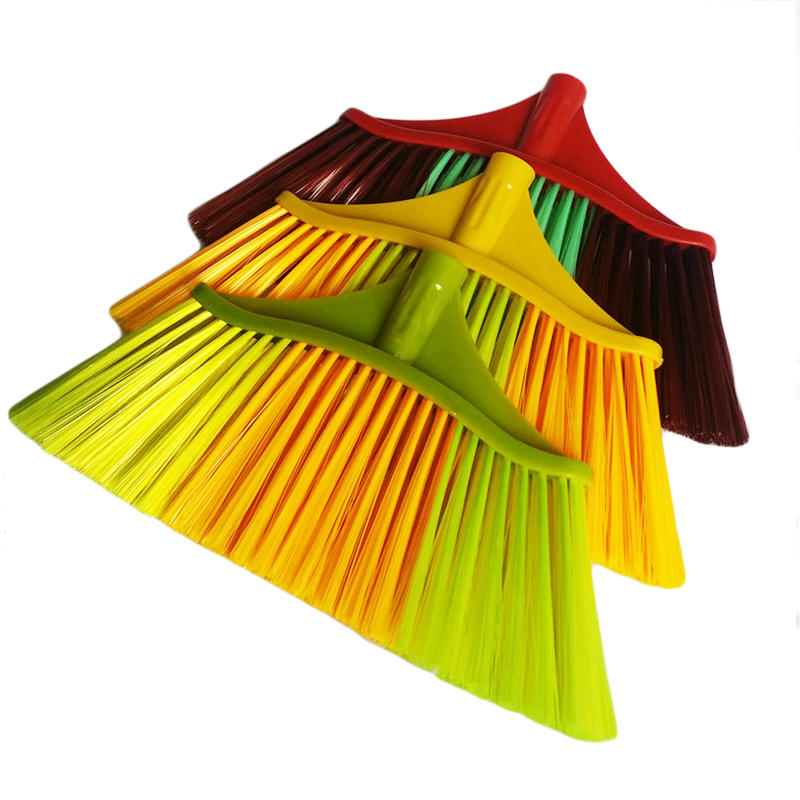 Plastic angle Brooms manufacturers in China