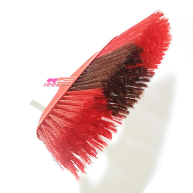 Clover Household professional stiff broom design for bedroom