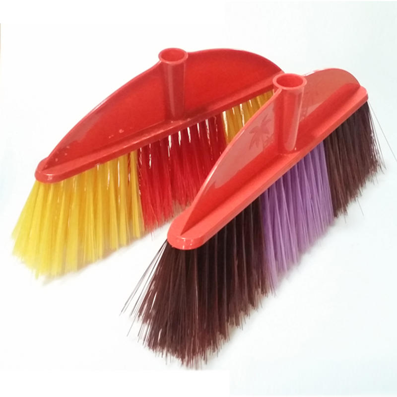 HOME CLEANING PRODUCTS PLASTIC BROOM