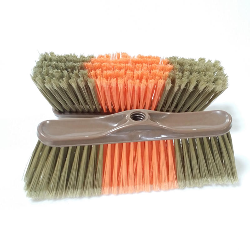 Plastic Cleaning Soft Sweeping Easy Broom