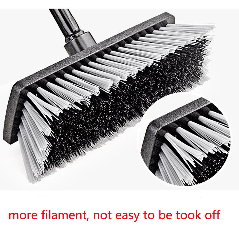 Clover Household upright outdoor brush set for kitchen