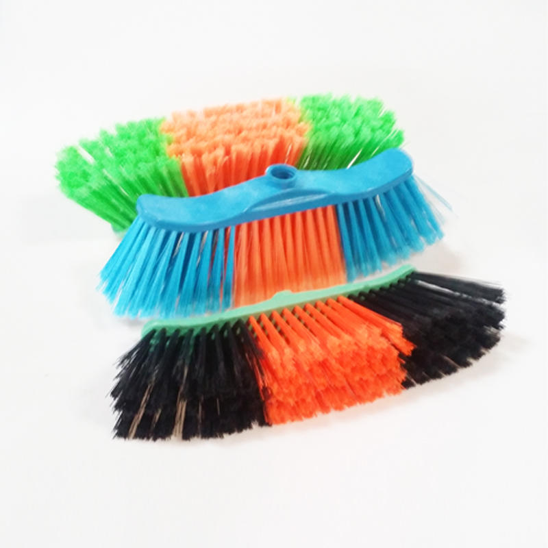 Household Cleaning Tools and Accessories Broom