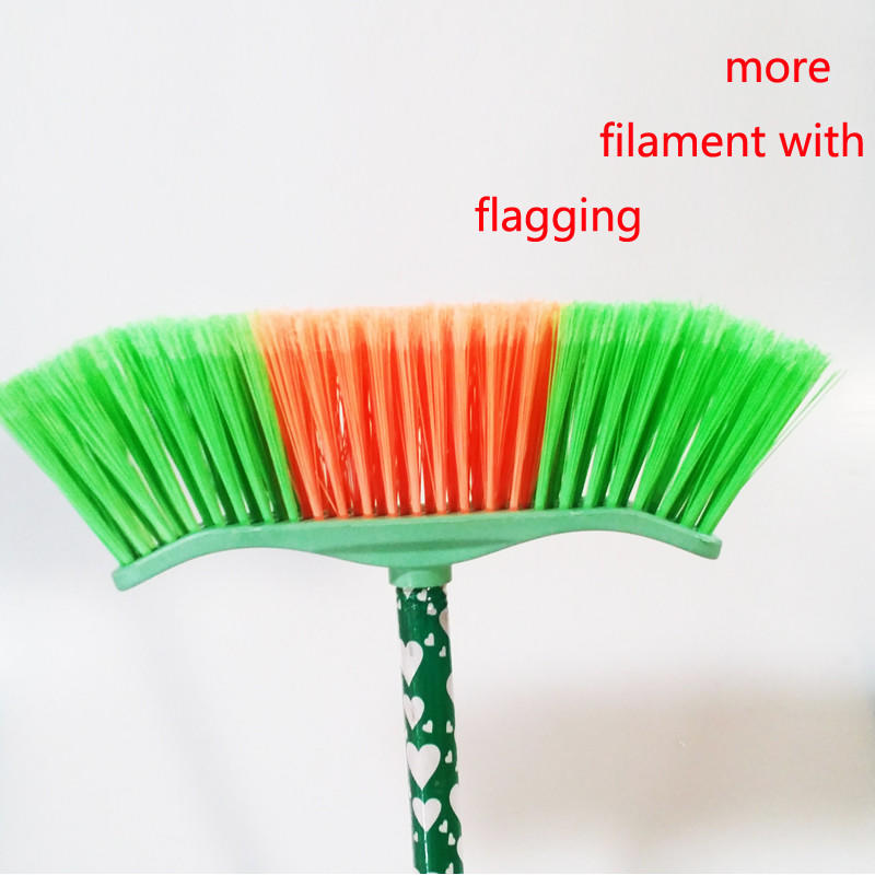 Clover Household quality rubber broom supplier for household