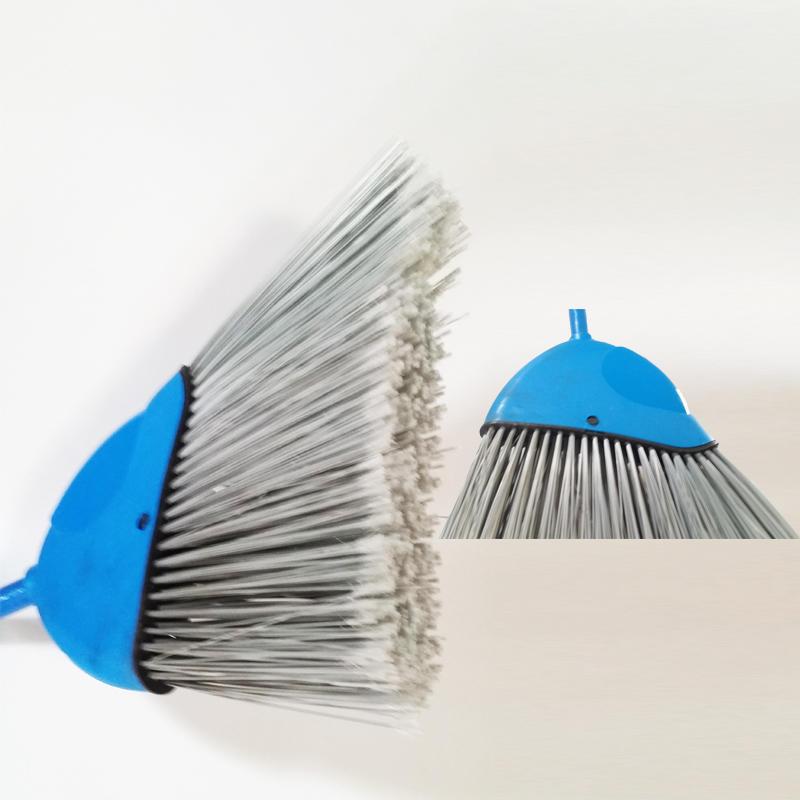 Clover Household New hard brush broom set for household
