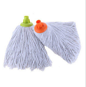household wholesale cotton cleaning wet mop