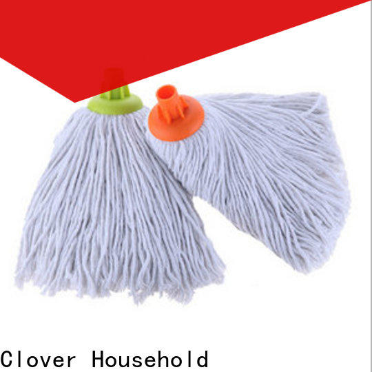 Clover Household wet cotton mop manufacturers for house