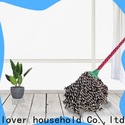 New cotton floor mop dust company