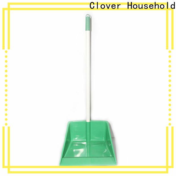 Clover Household long handle dustpan wholesale for house