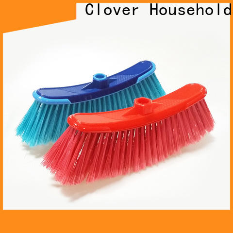 Clover Household durable small sweeping brush Supply for bathroom