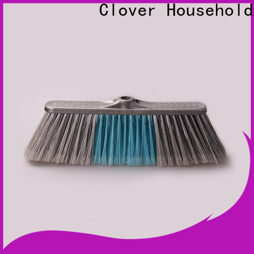 Clover Household professional wide sweeping brush manufacturers for kitchen
