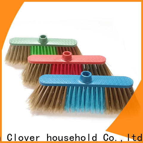 hot selling scrub broom tools company for bedroom