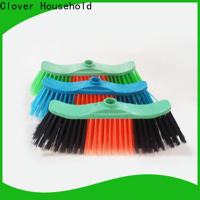 Clover Household large indoor sweeping brush factory for kitchen