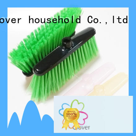 Wholesale small brooms sweeping design for bathroom
