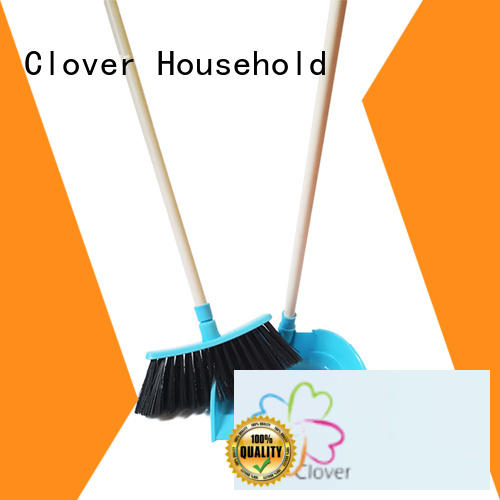 Clover Household customized tall dustpan wholesale for kitchen