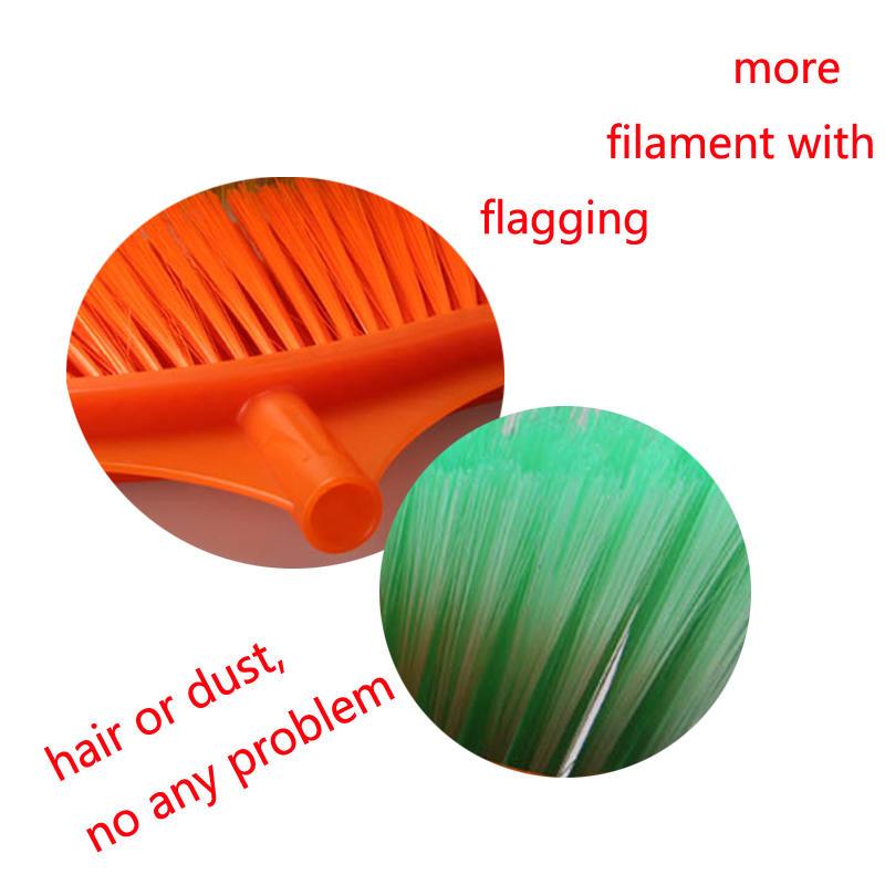 Clover Household upright sweeping brush design for bathroom-1