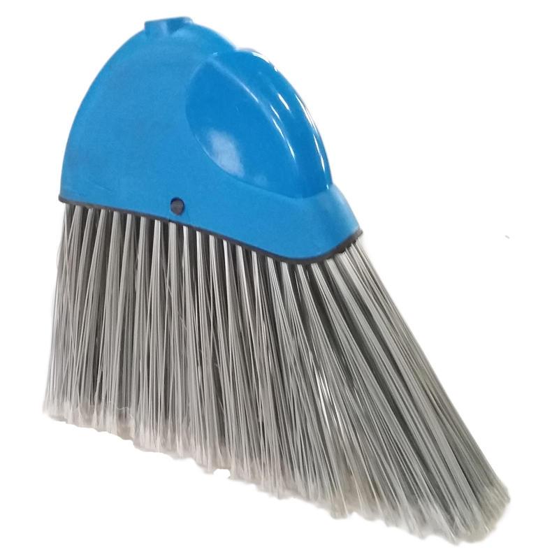 Clover Household New hard brush broom set for household-2