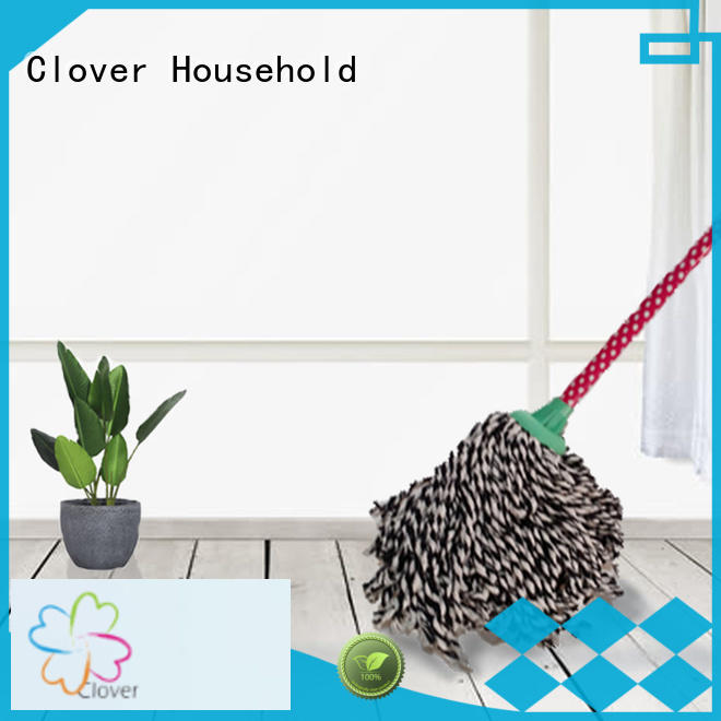 Clover Household good quality cotton mop manufacturers for living room