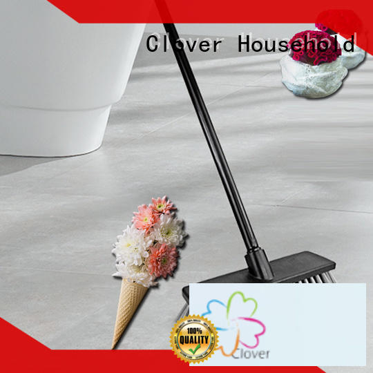 Wholesale floor cleaning brush brooms company for kitchen