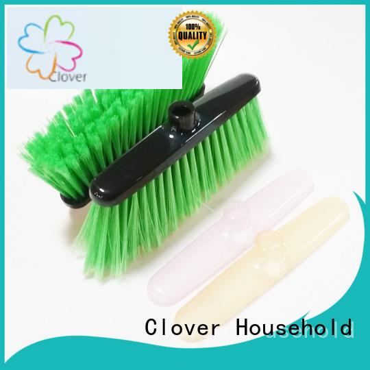 Clover Household practical broom for hardwood floors set for kitchen