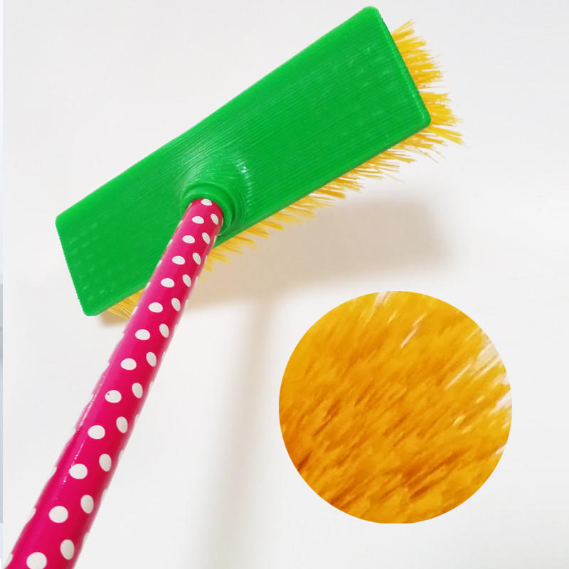 Clover Household product plastic broom factory price for household-1