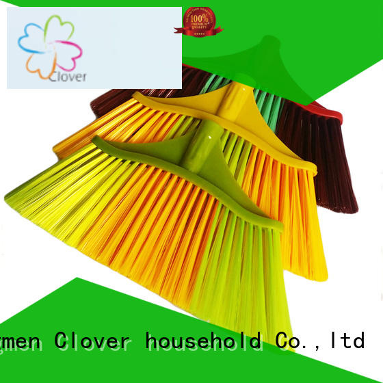 practical best indoor broom pvc factory price for bedroom
