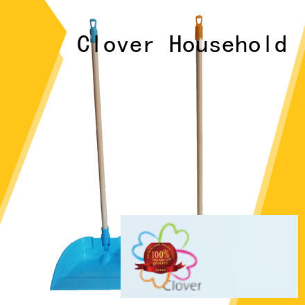 Clover Household practical stand up dustpan on sale for office
