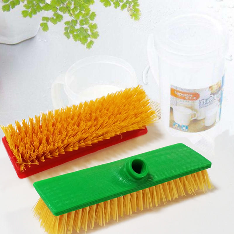 Clover Household product plastic broom factory price for household-2