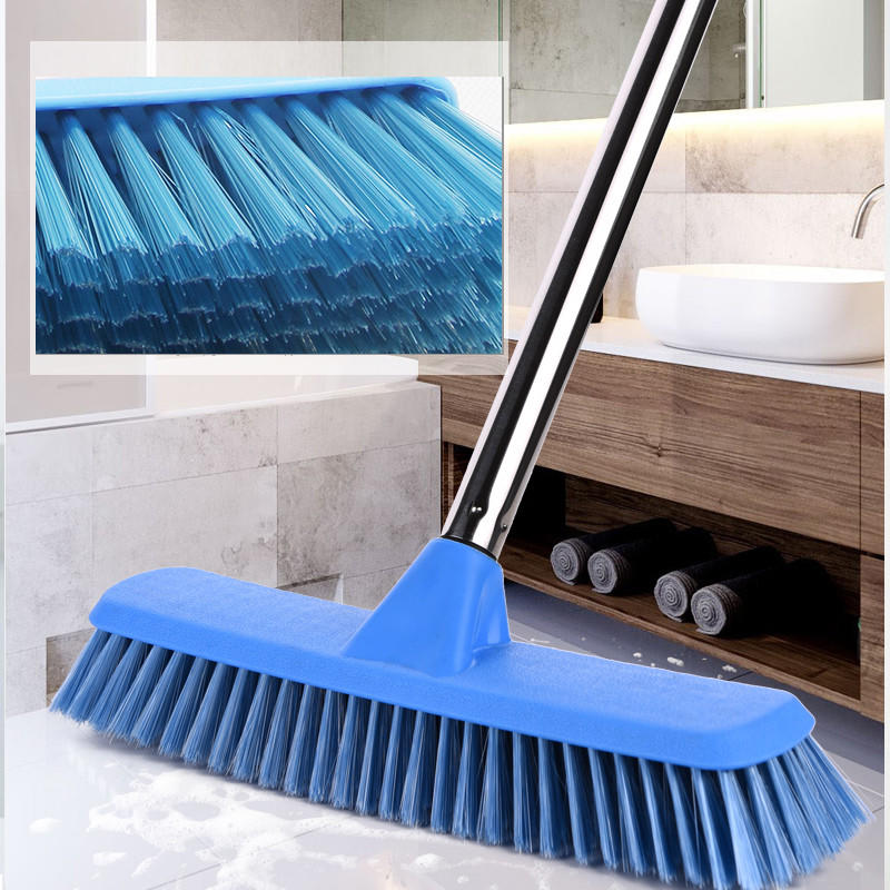 Clover Household durable yard broom factory price for household-2
