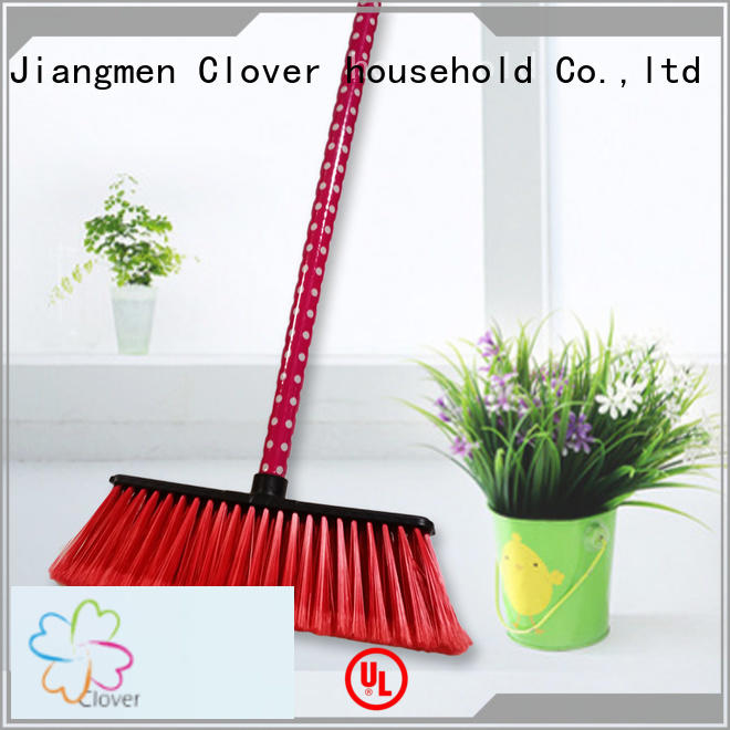 Clover Household Top little broom factory price for kitchen