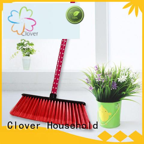 Clover Household hot selling floor brush supplier for bathroom