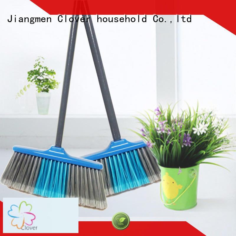 practical outdoor sweeping brush hard set for bathroom