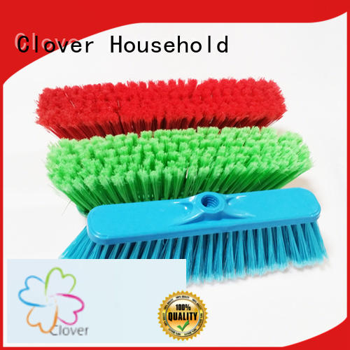 Clover Household quality outdoor brush supplier for bedroom