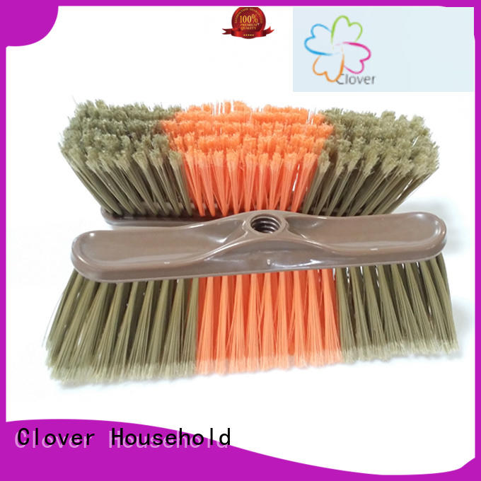 Clover Household Top soft sweep broom for business for household