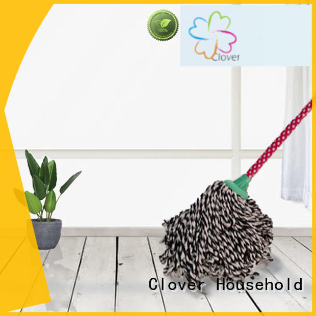 Clover Household good quality MOP online for office