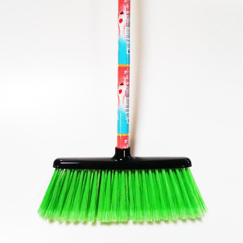 Clover Household practical broom for hardwood floors set for kitchen-2