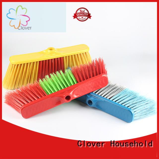 Clover Household practical household broom design for kitchen